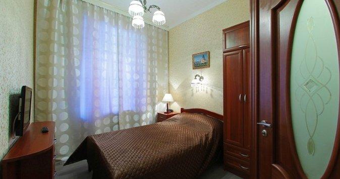 мини отель владимирский каскад санкт петербург