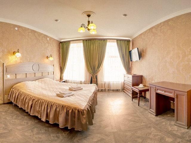 мини-отель аделия
