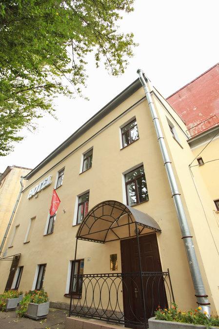 мини отель престиж на васильевском в петрограде